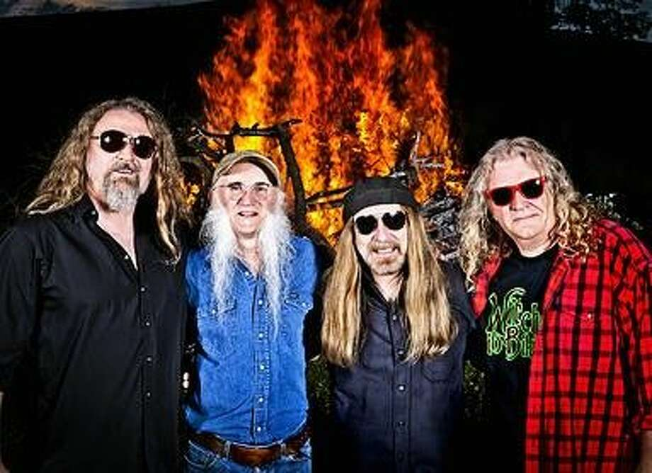 The Kentucky HeadHunters come to Dosey Doe in The Woodlands on Aug. 31.