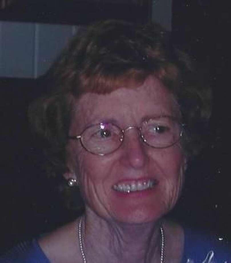 MacDonald, Geraldine