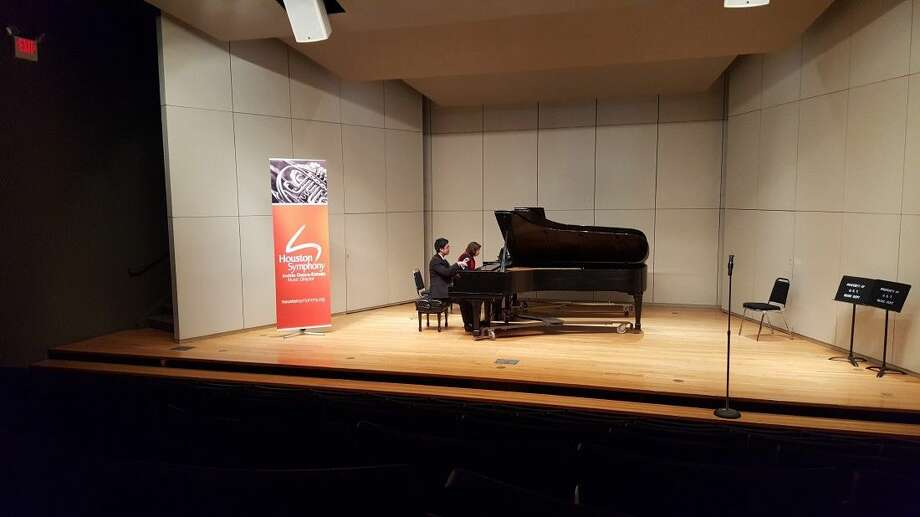The Houston Symphony League Bay Area meeting in April will feature a program by an exceptional local pianist, Steven Wong.