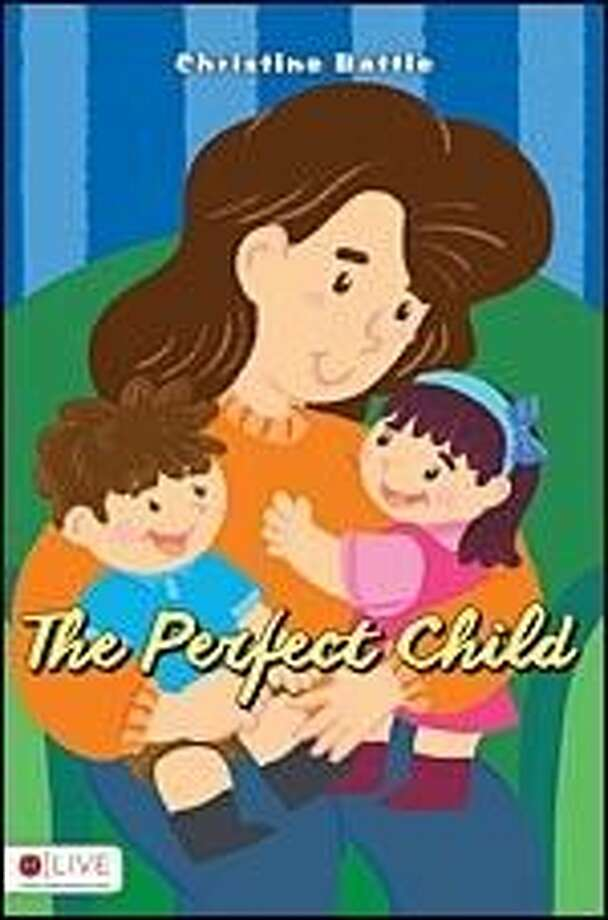 """Huffman-based author, Christine Battle, depicts the ups and downs that parents go through in raising their children through her new poetry book, """"The Perfect Child."""""""