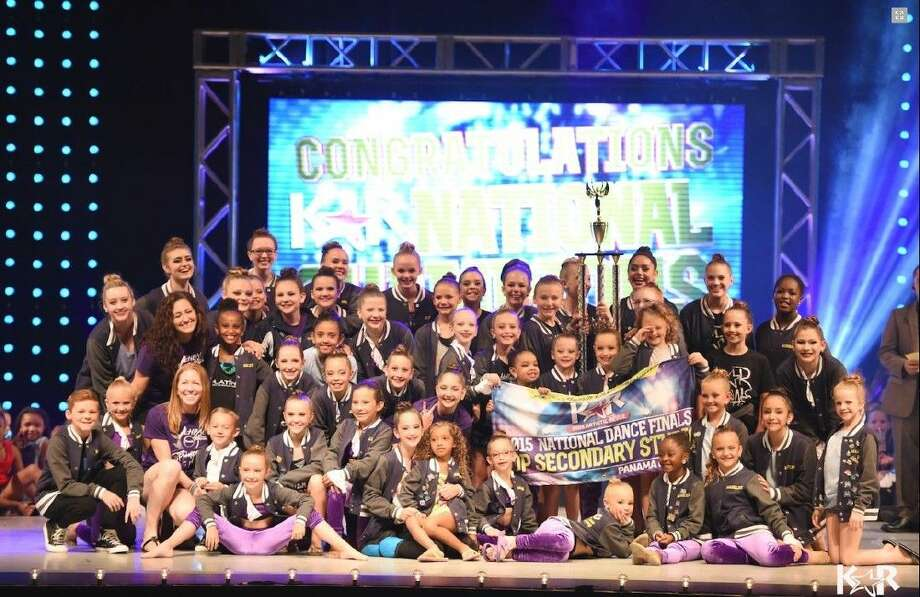 "Lake Houston Performing Arts Center's competition dance company received the ""National Champion Top Studio Award"" at the Kids Artistic Revue National Championship in Panama City, Florida June 22-27."