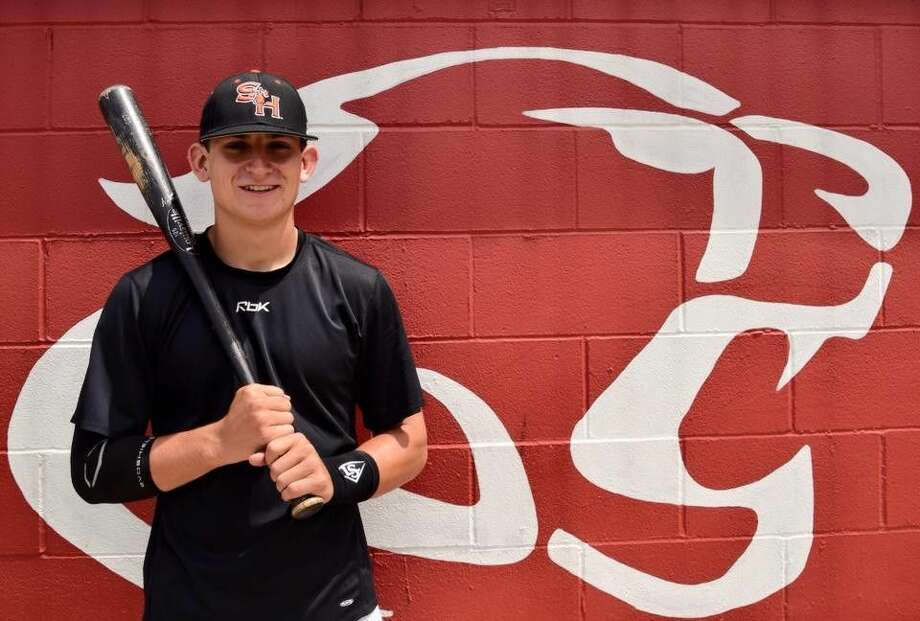 Crosby graduate Hunter Hearn commits to Sam Houston State baseball after getting offer in late June.