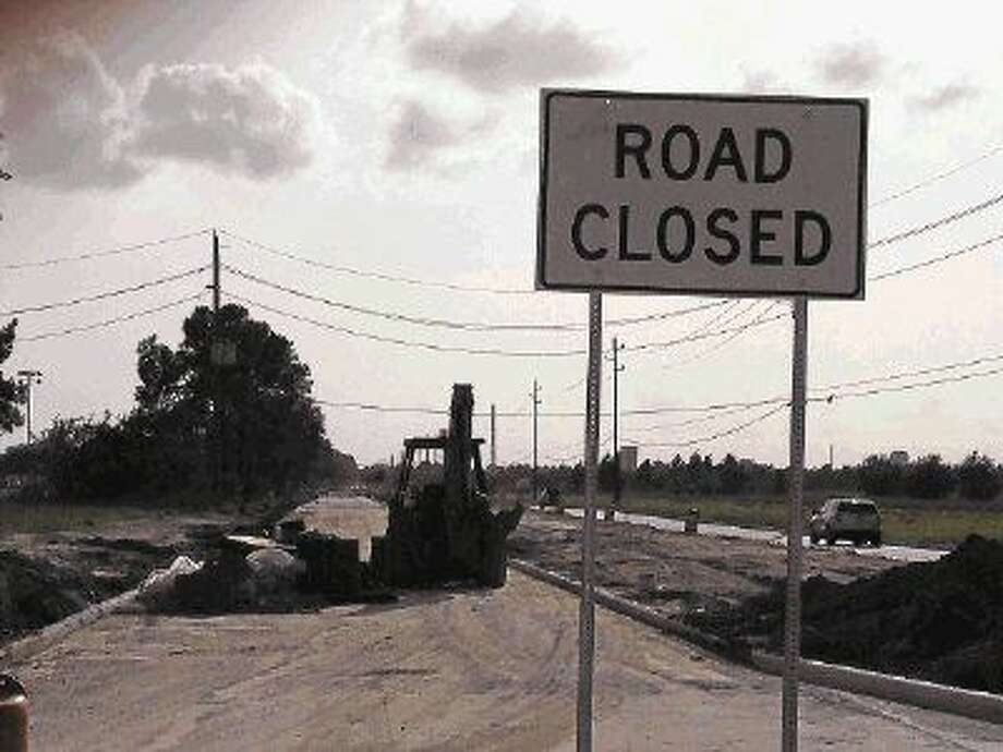 The City of Katy will soon begin construction to expand Morton Road. Improvements include doubling the width of the road from two lanes to four and installing a new curb and gutter drainage system.