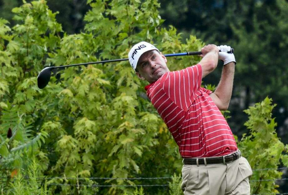 Kevin Sutherland fired a 59 on Saturday in the Dick's Sporting Goods Open.