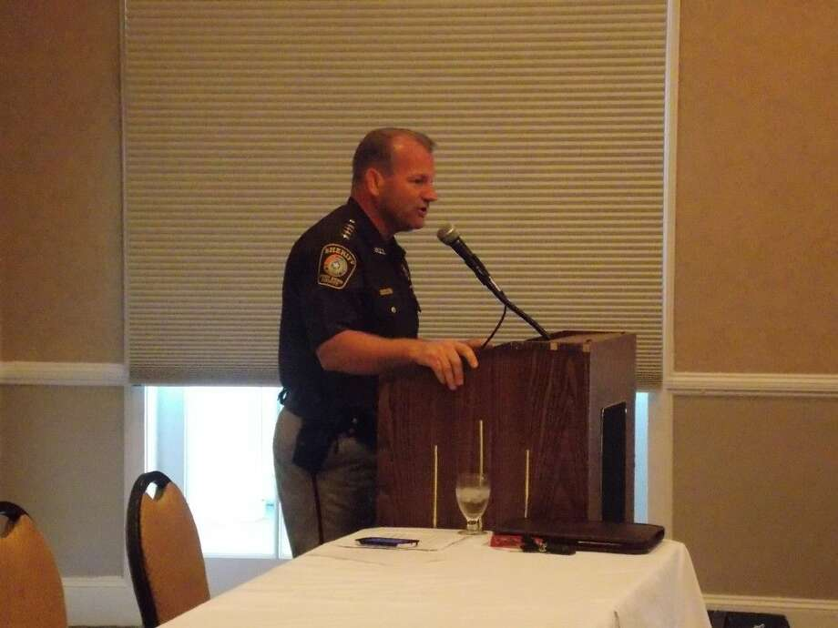 Fort Bend County Sheriff Troy Nehls says the new game room regulations will make it easier for law enforcement officers to monitor the establishments. Violators could face penalities of up to $10,000.