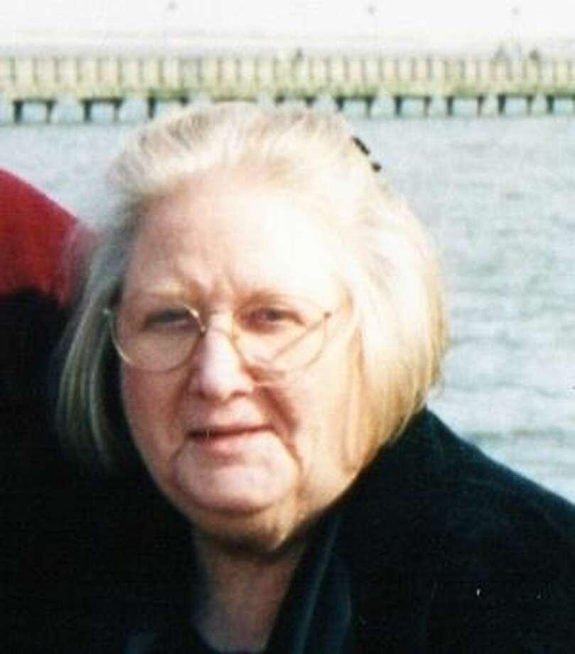 Wright, Patricia Ann