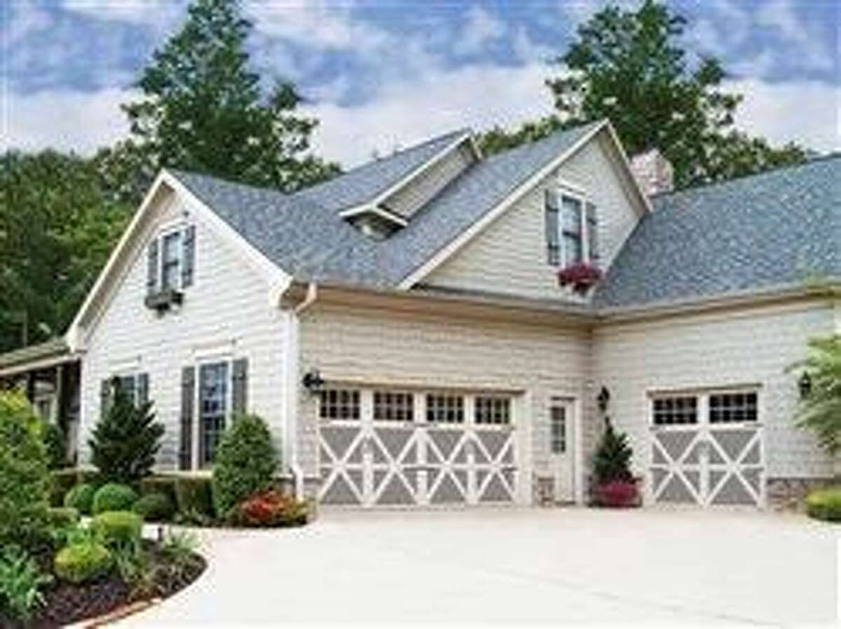 Garage door replacement Average job cost: $3,700 Value at sale: $2,876 Cost recouped (ROI): 77.7 percent