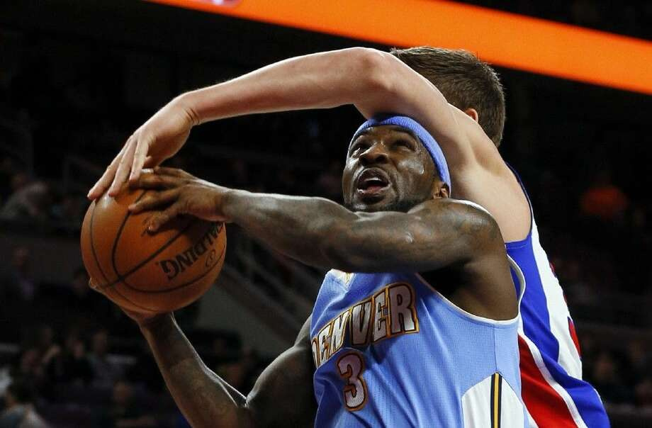 The Rockets should have more flexibility in the backcourt after trading for former Nuggets point guard Ty Lawson.