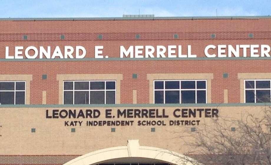 KISD Leonard Merrell Center