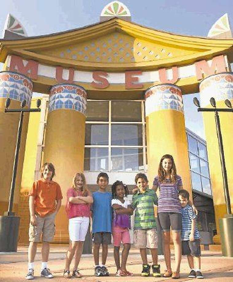 """The Children's Museum of Houston will host its 14th annual Día del Niño Celebration. """"Children's Day"""" honors kids on various days in places around the world."""