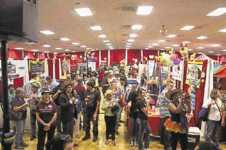 The Pearland Chamber of Commerce is hosting their Business Showcase and Taste of the Town on April 7 from 2:00 - 7:00 p.m. at the Knights of Columbus, located at 2320 Hatfield Rd.