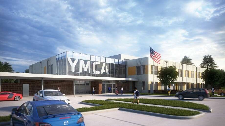 The YMCA of Greater Houston broke ground on its second Katy location near I-10 and Kingsland Boulevard Friday, April 1. It is expected to open sometime early in 2017.