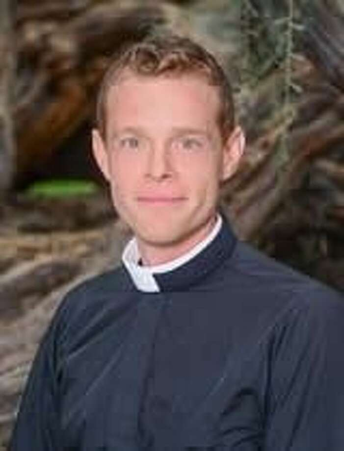 Fr. Mike Stone