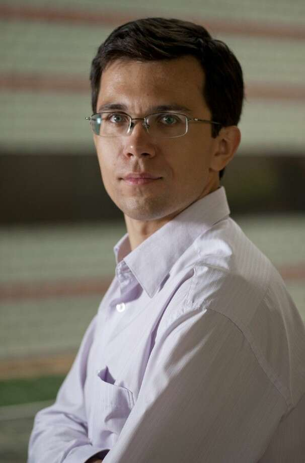 Andriy Nevidomskyy, assistant professor of physics and astronomy, has won both a CAREER Award from the National Science Foundation (NSF) and a Cottrell Scholar Award from the Research Corporation for Science Advancement (RCSA).