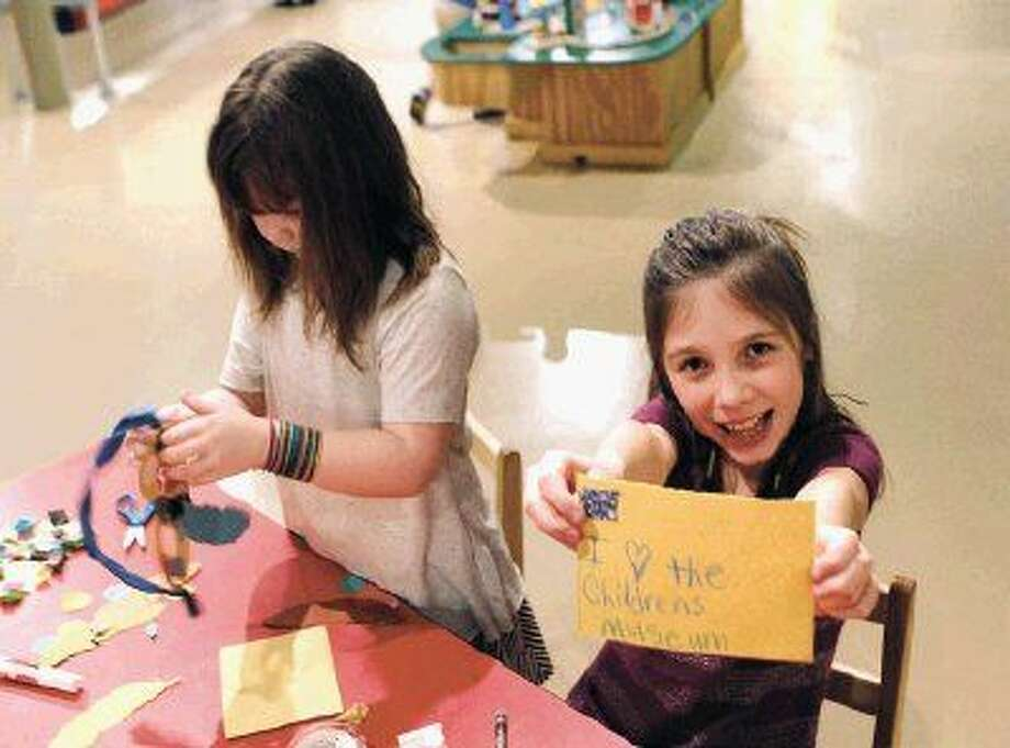 The Woodlands Children's Museum, located at 4775 W. Panther Creek Dr. Suite 280 in The Woodlands, offers a full calendar of exciting activities and a number of outreach programs.