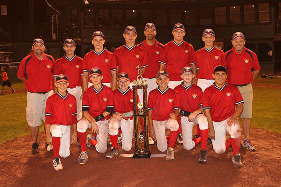 The 12U Vipers recently won the Cooperstown Dreams Park World Series. Photo: Courtesy Photo