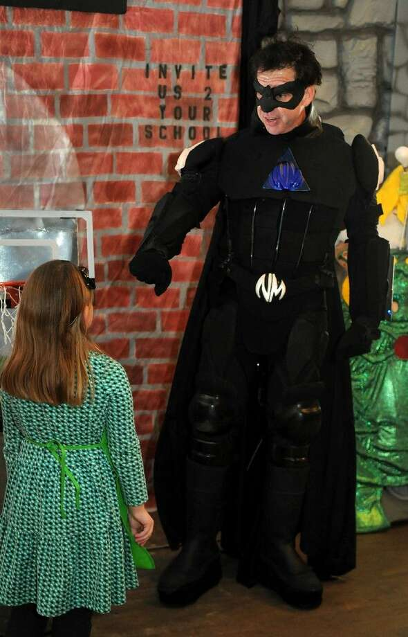 Super Hero Day at The Woodlands Children's Museum, a celebration for caped crusaders and protectors of justice, has been scheduled for Wednesday, Aug. 12, 2015.
