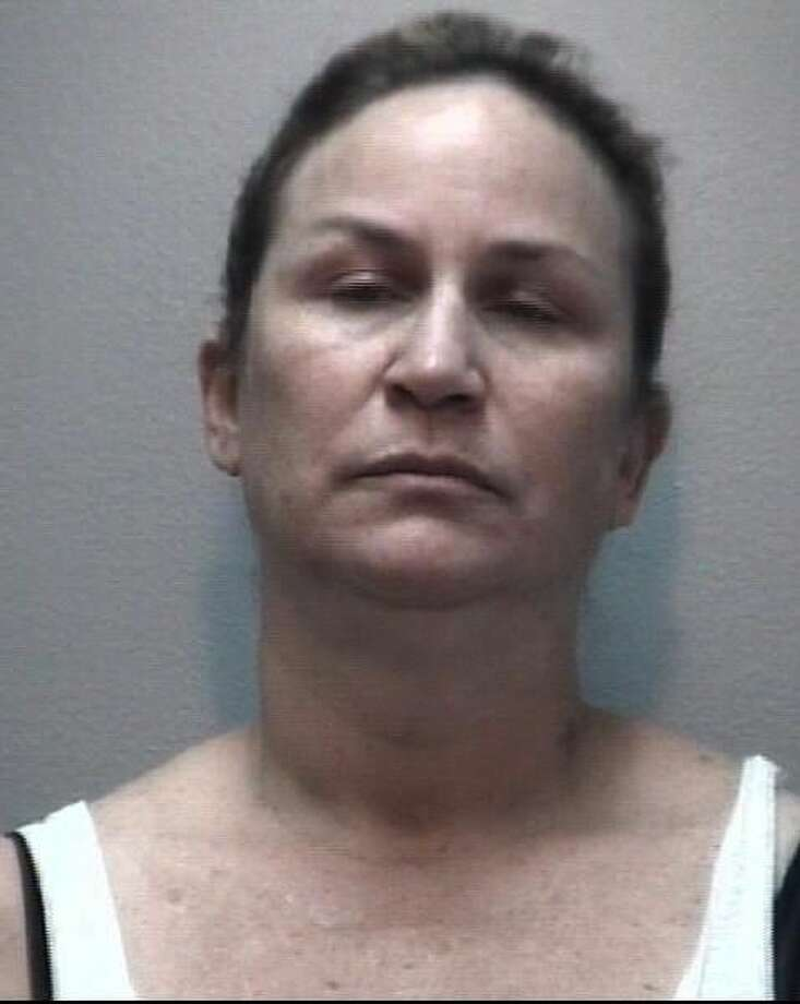 Seabrook-resident Wendi Elizabeth Thomason, 46, was arrested by Webster Police Wednesday, Aug. 6, for alleged cocaine possession. Photo: Courtesy Webster Police