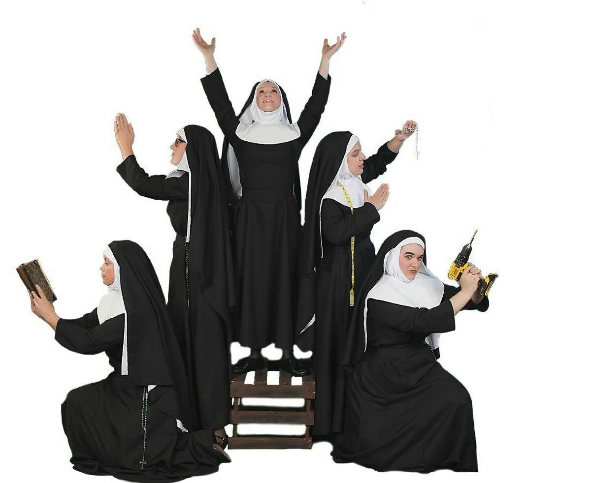 The Houston Family Arts Center will present Nunsense on Sept. 5-28 to open the 2014-15 season.