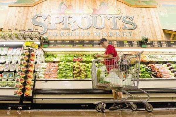 Sprouts Farmers Market to open Sugar Land store