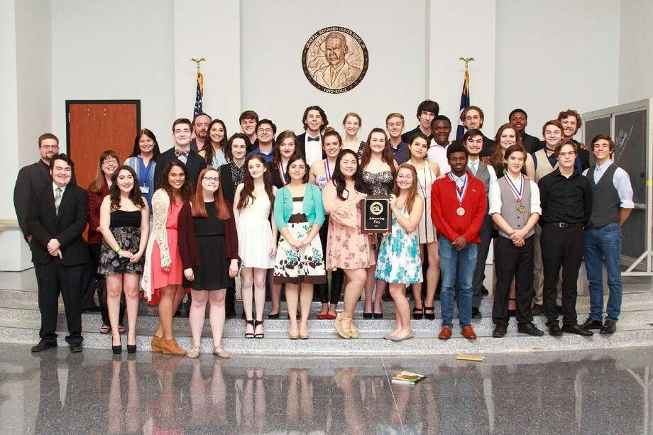 Cypress Ranch One-Act Play advances to area contest