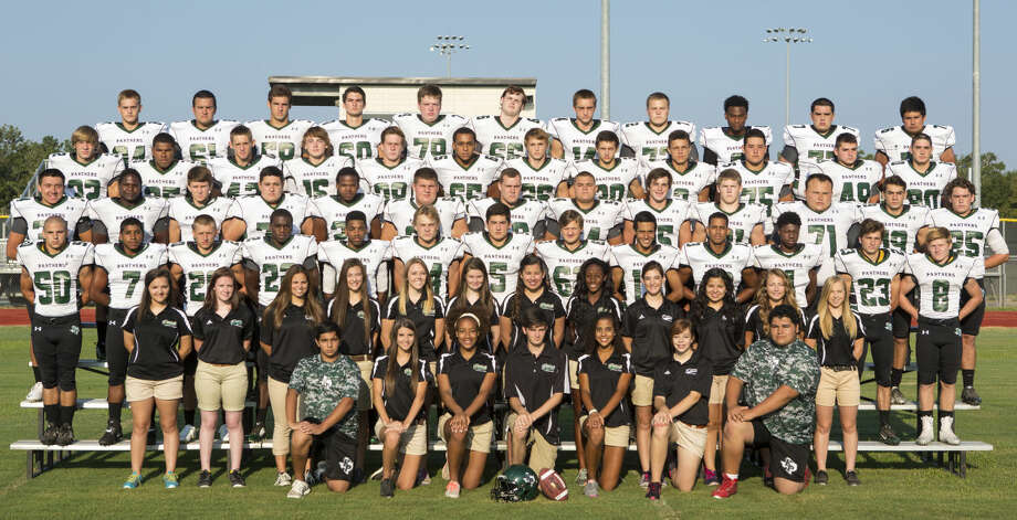 Kingwood Park went 6-5 last year, falling to Nederland in the area playoffs. Photo: Andrew Buckley