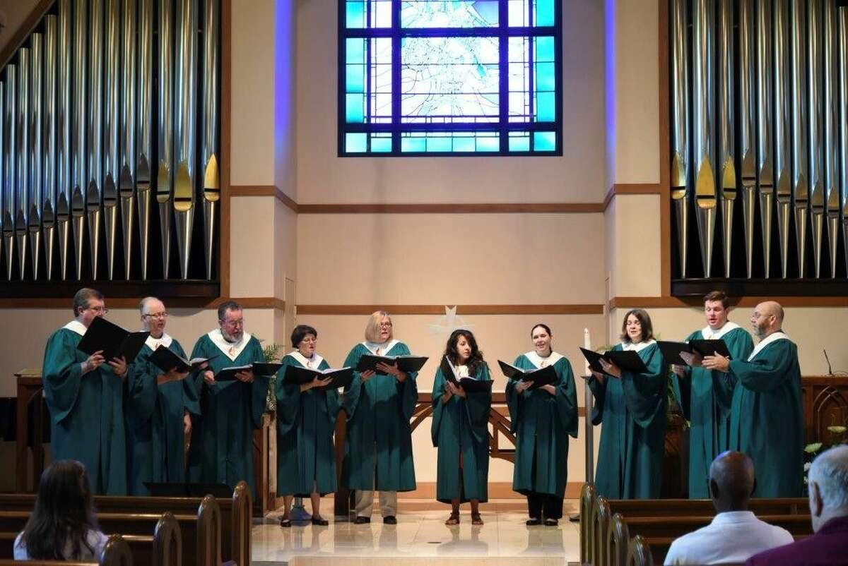 The Chapel Singers will be coming to FUMC in Missouri City Saturday, April 23. The group has performed concerts as well as worship services.