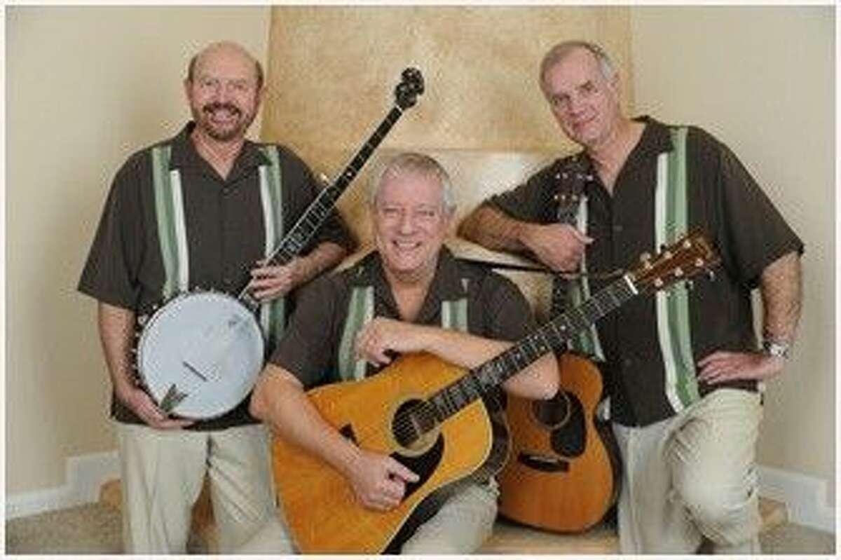 The Dosey Doe Big Barn on April 23 hosts The Kingston Trio.