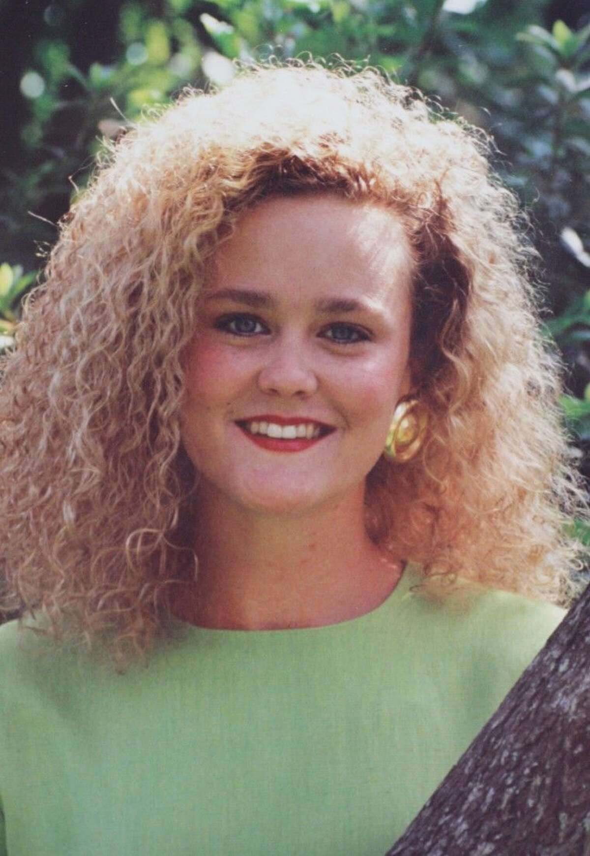 Lisa Allison, 21, the daughter of Mike and Susan Allison of Liberty, was home on spring break when she was abducted and murdered on April 3, 1996.