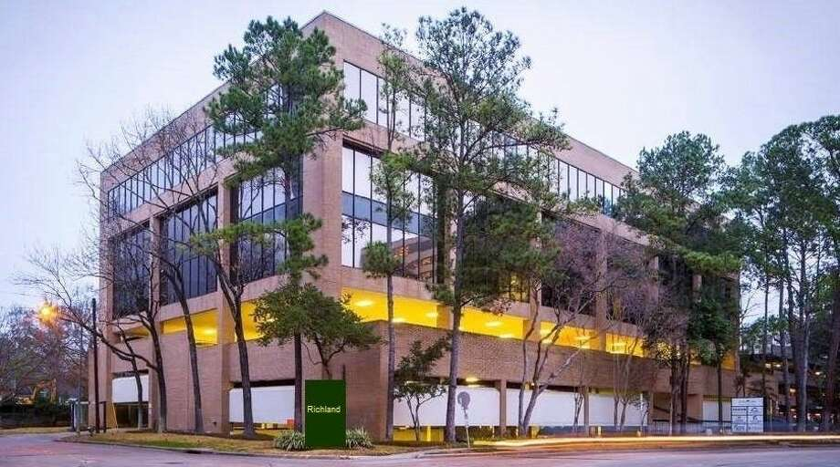 550 Post Oak is now the new corporate headquarters of Houston based Richland Companies.
