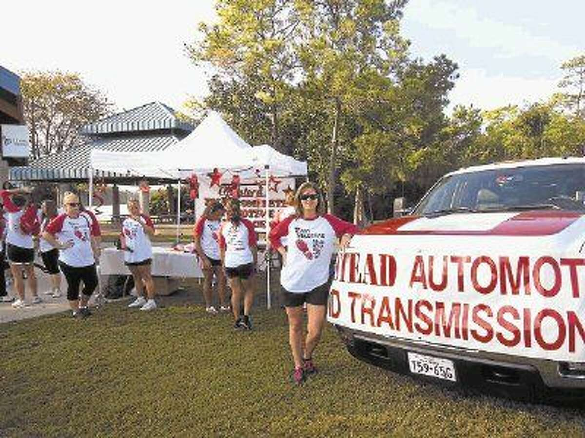 Join Mothers Against Drunk Driving and Milstead Automotive for the fourth annual Walk Like MADD & MADD Dash - The Woodlands Oct. 4 at Northshore Park in The Woodlands.