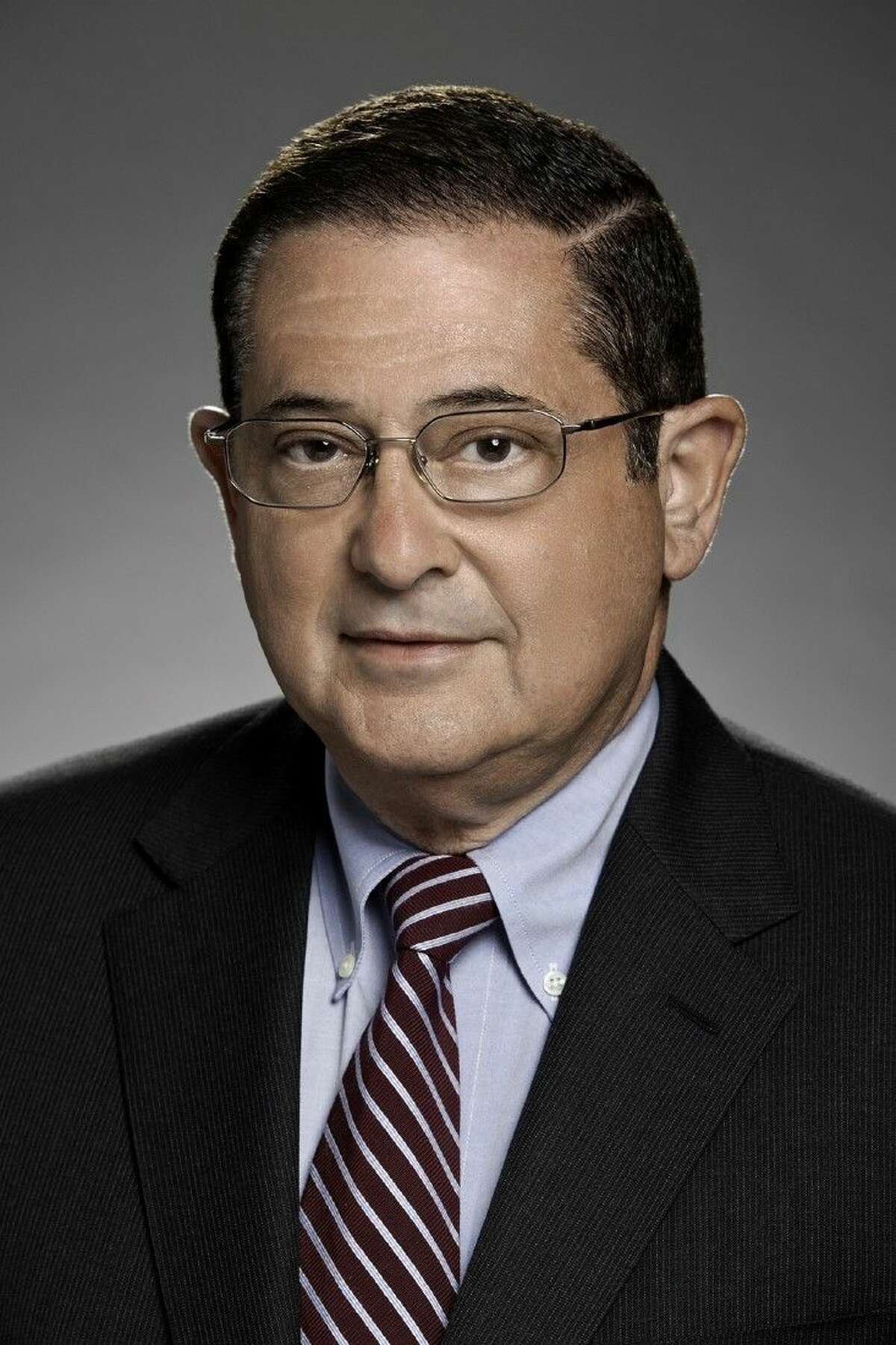 M. Michael Shabot, MD; Executive Vice President and Chief Clinical Officer for Memorial Hermann Health System.