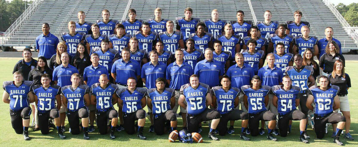 New Caney will play the final game in Don Ford Stadium on Sept. 5 against Huffman.