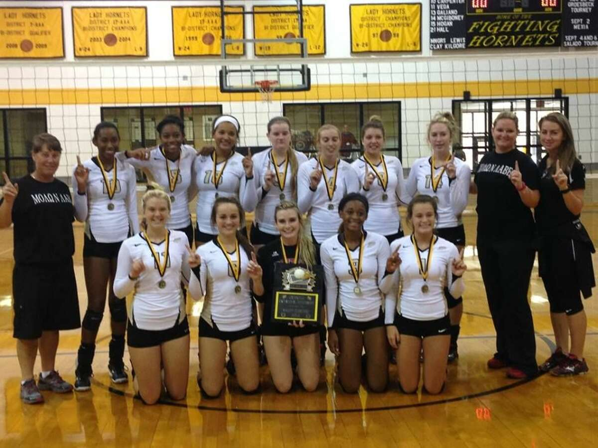 Porter won the Gatesville Tournament on Saturday. The Lady Spartans topped Belton in the semifinals before taking the title. Porter will host Kingwood on Tuesday.