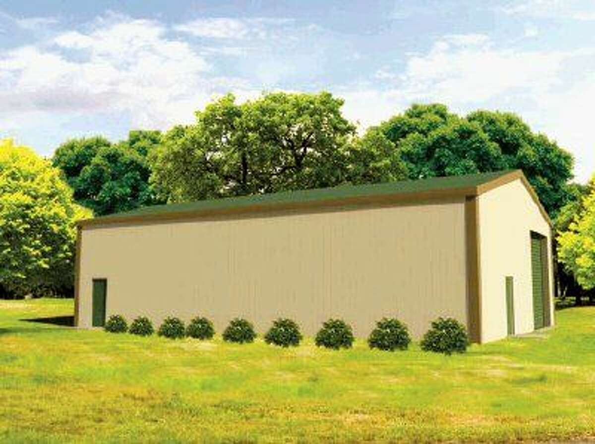 esse Jones Park Volunteers (JJPV) are raising funds for a new storage facility to house the park's pontoon boat and provide additional space for special event supplies at Jesse H. Jones Park & Nature Center.