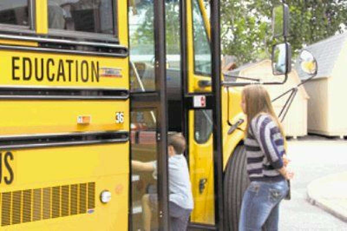 The first day of school is quickly approaching and buses filled with anxious students will soon be back on the roads. Parents are reminded that back-to-school readiness includes reviewing bus safety and etiquette.