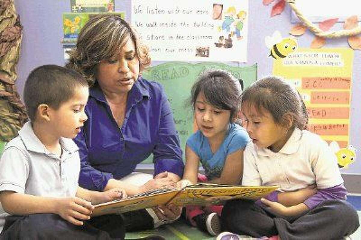 Harris County Department of Education Head Start received $766,419 in a federal grant award this summer which restores funding from 2013 sequestration cuts and allows for a 1.3 percent cost of living adjustment for staff. The funding provides for an increase in children served from 1,080 to 1,230.
