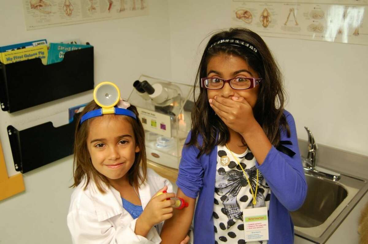 The Children's Museum of Houston will offer free immunizations every Free Family Thursday in August.
