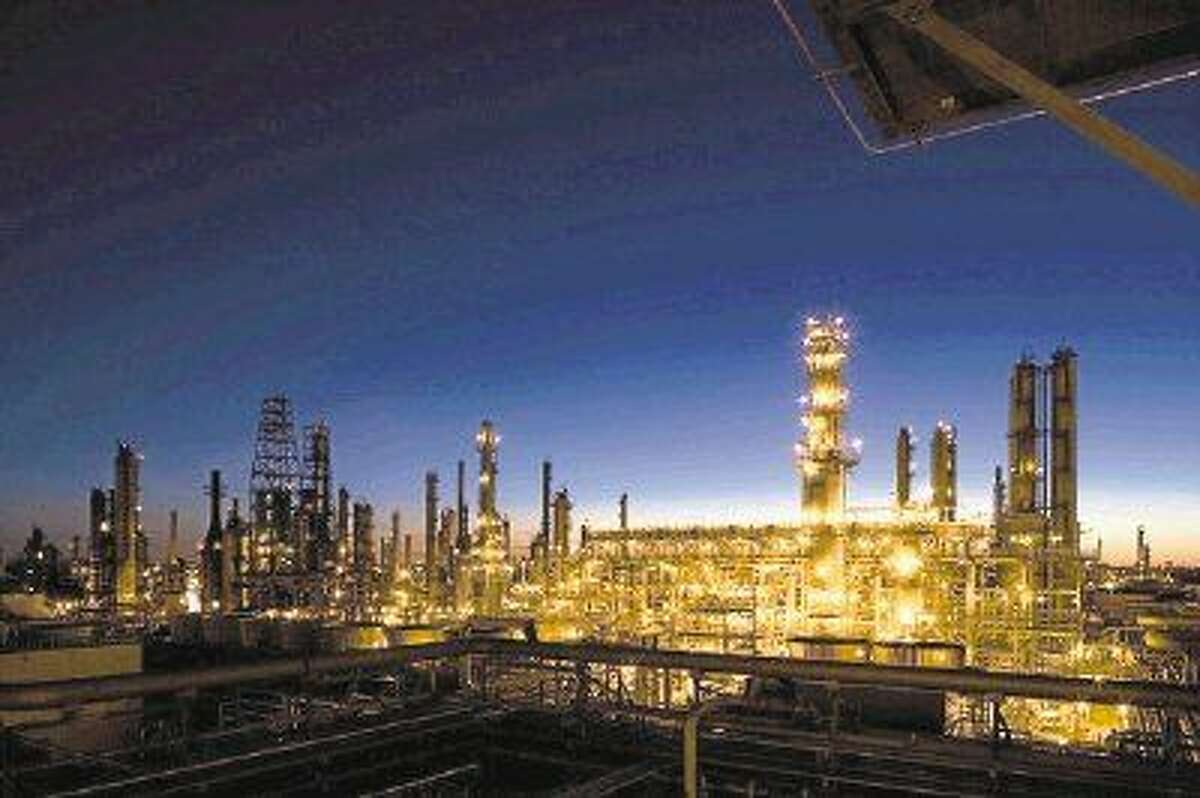 LyondellBasell's Houston refinery is among North America's largest full-conversion refineries capable of processing significant quantities of heavy, high-sulfur crude oil.