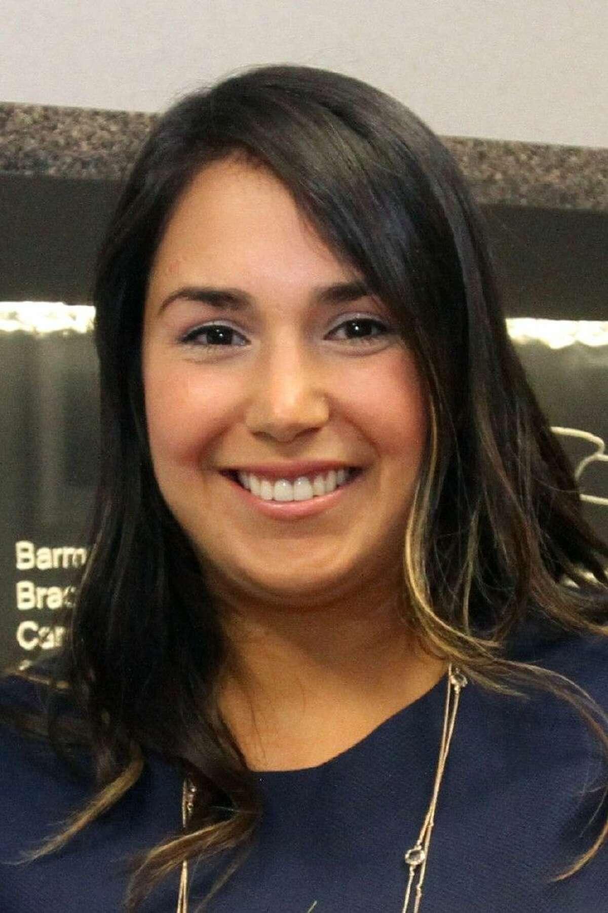 Adriana Saavedra-Palomares