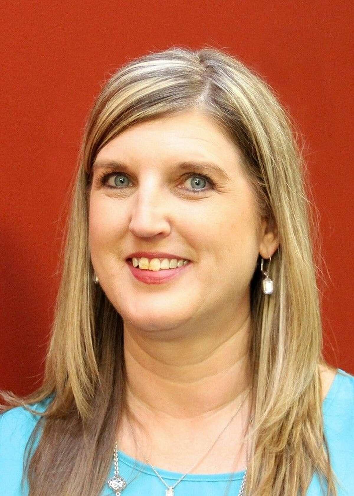 Kathy Behrendsen