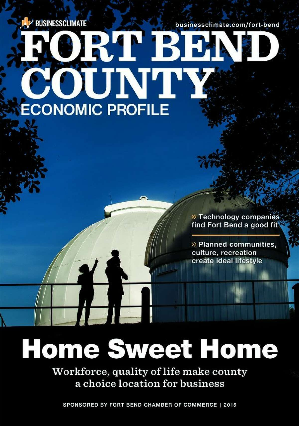The guide, published by Journal Communications, includes articles that spotlight the unique pro-business attributes of each of the 17 cities in Fort Bend County.