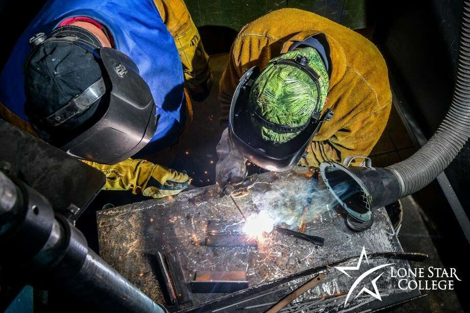 Lone Star College System is hiring part-time technical trainers to educate our clients' employee population in learning new mid-level trade skills. Photo: Submitted Photo