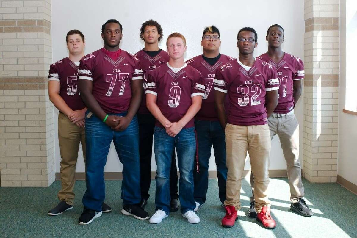Clear Creek returns a talented, athletic group of seniors to make another title run.