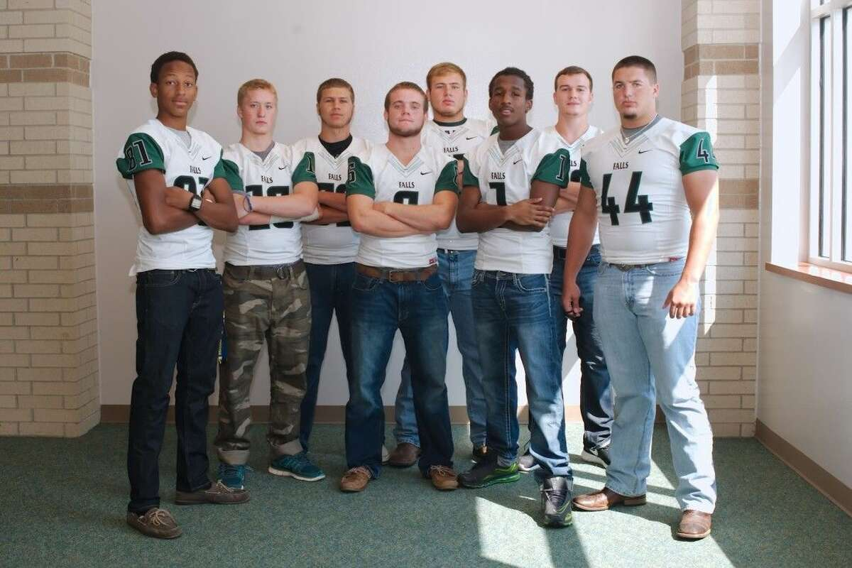 Clear Falls will have some holes to fill, but the Knights aren't short on confidence or ability.