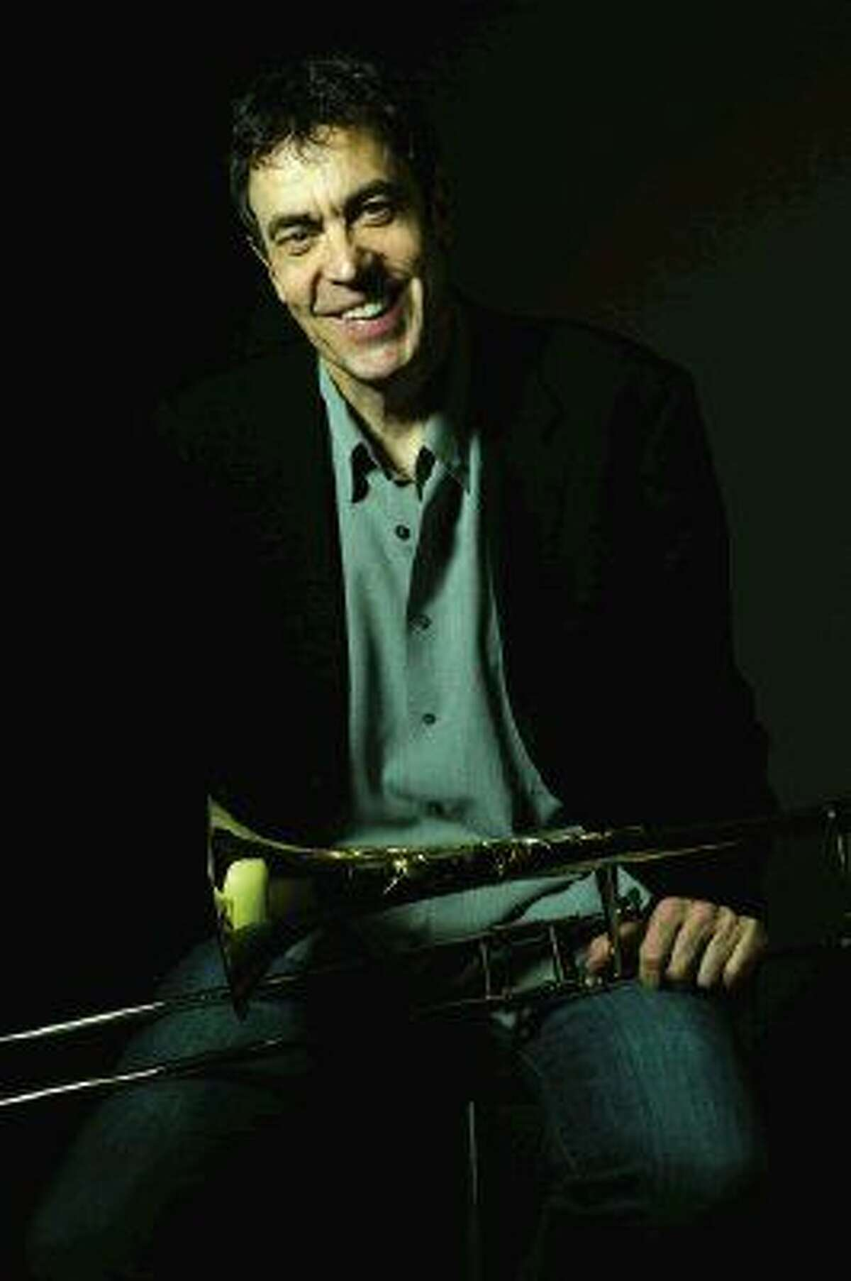 Acclaimed trombonist and composer Michael Davis is widely known for his work with The Rolling Stones and the legendary Frank Sinatra.