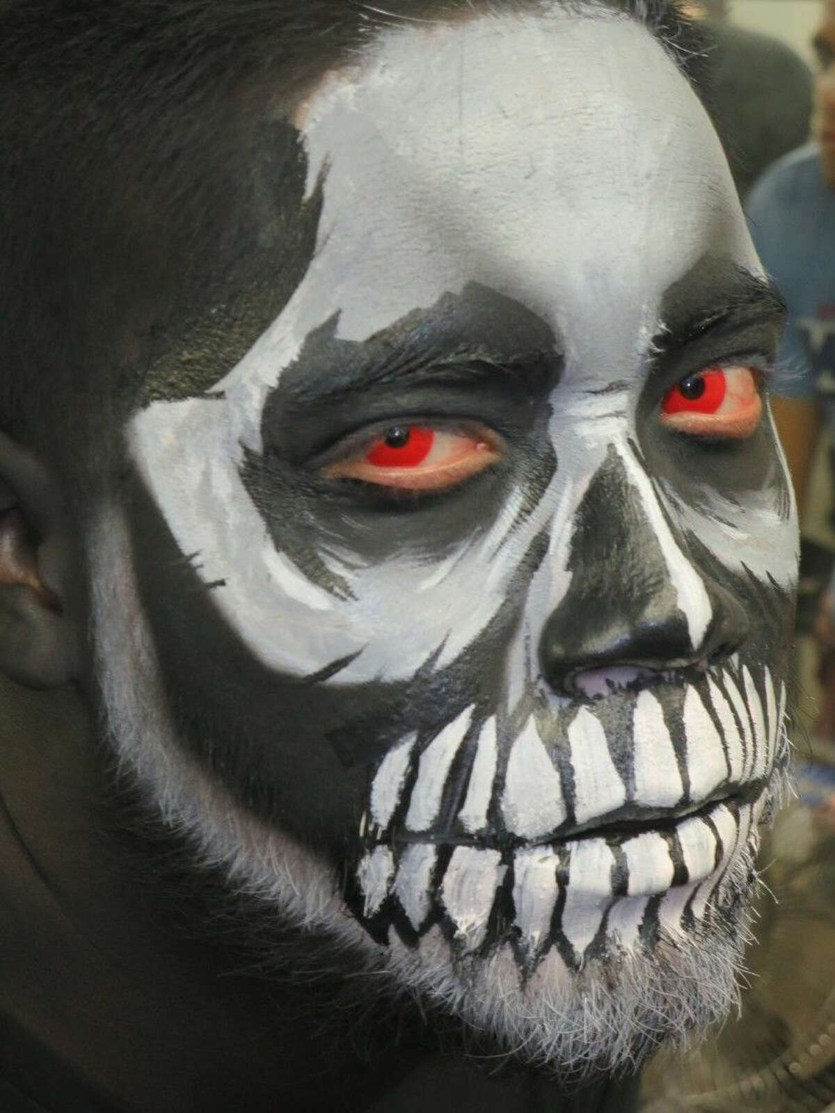 Houston's most terrifying haunt kicks off its 26th Halloween season on Friday, Sept. 19 with new features for fright fans.