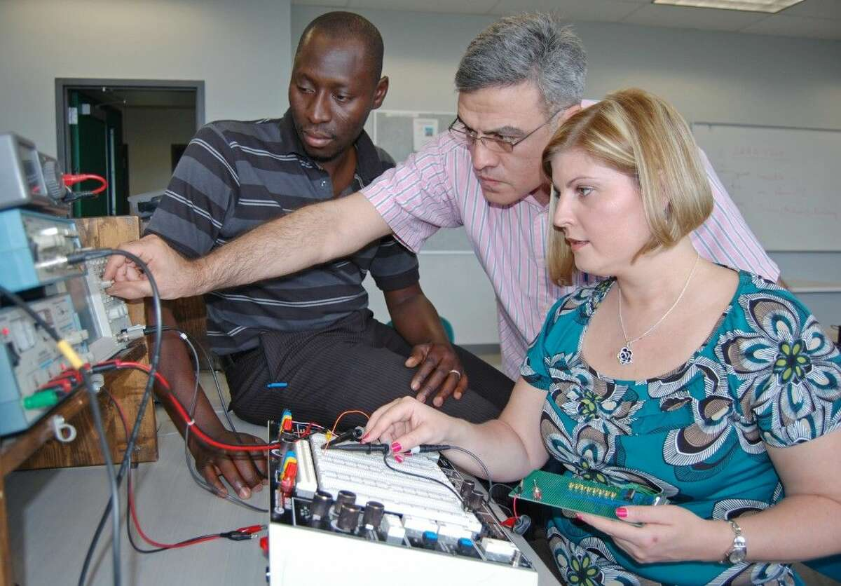 The Houston Community College Northeast electronics engineering technology program will continue its long history of providing a top-notch education that is internationally recognized.