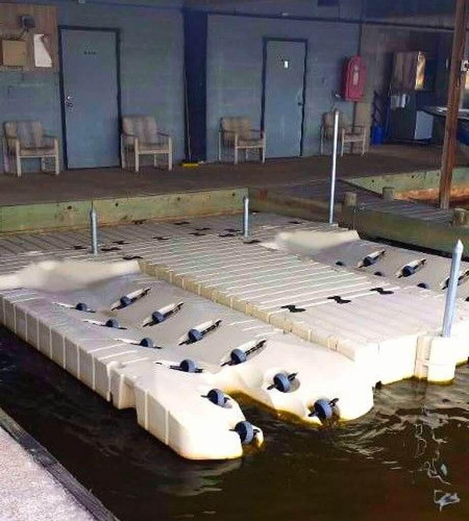 houston police department lake patrol purchases jet ski lifts to
