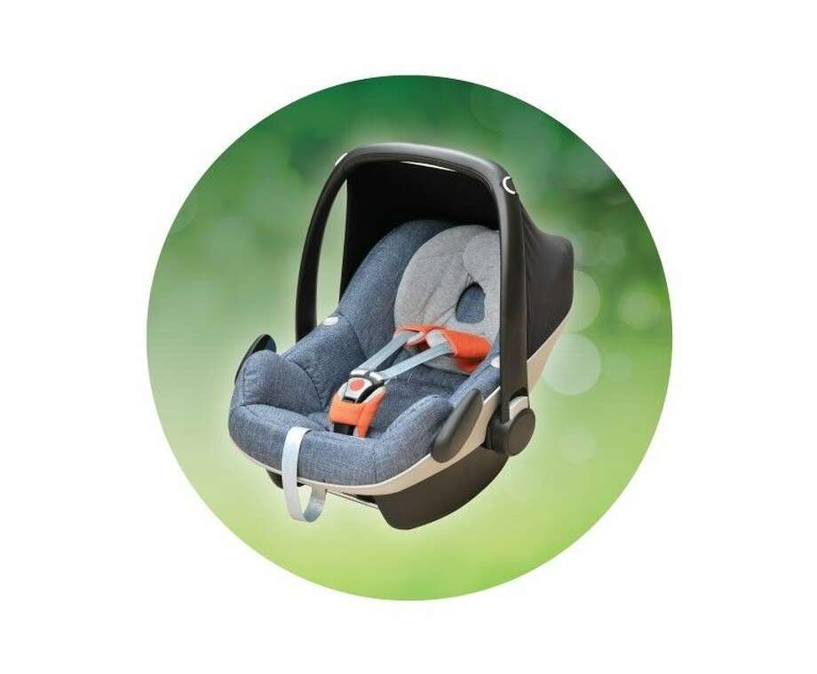 Terracycle Car Seats